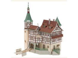 Faller 130385 H0 Jagdschloss Falkeneck