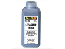 Faller 180506 H0 TT N Z Strassenfarbe 250 ml