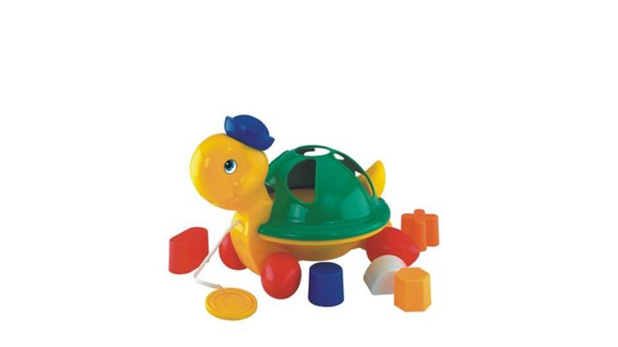 Mueller Toy Place ABC Steckschildkroete