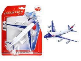 Dickie Blister Jet Streamer