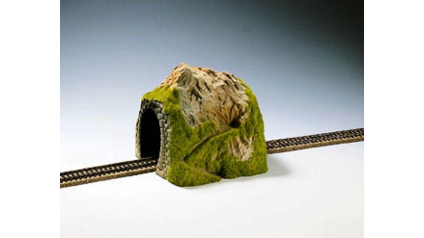 NOCH 02120 H0 - Tunnel, 1-gleisig, gerade