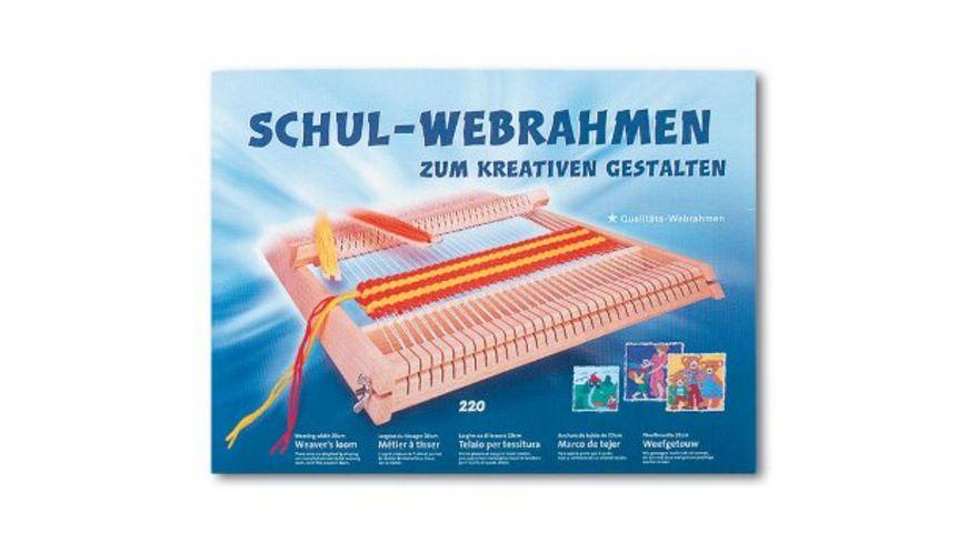 Allgaeuer Webrahmen Schul Webrahmen 220