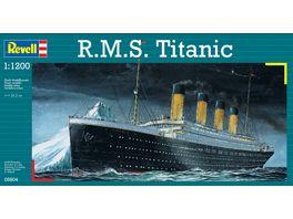 Revell R M S Titanic