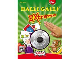 Amigo Spiele Halli Galli EXTREME