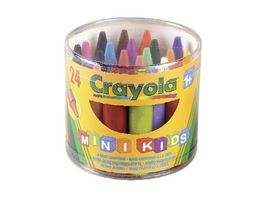 Crayola 24 Jumbo Wachsmalstifte
