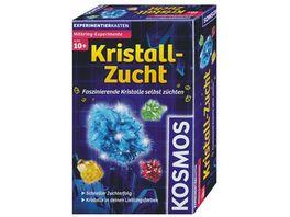 KOSMOS Mitbringexperimente Kristallzucht