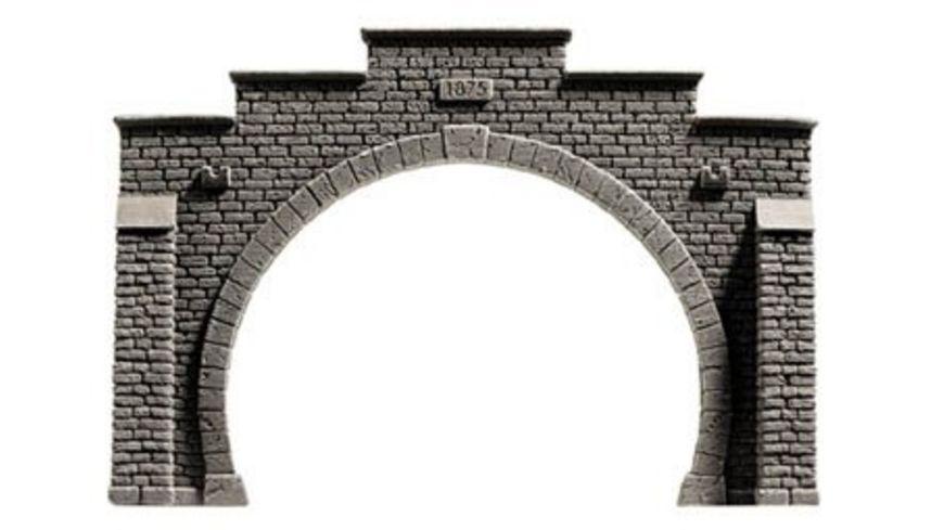 NOCH 58052 Tunnel Portal 2gl PROFI plu