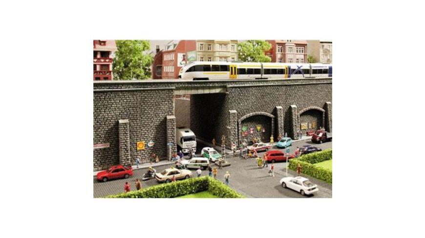 NOCH 34854 Mauer PROFI plus