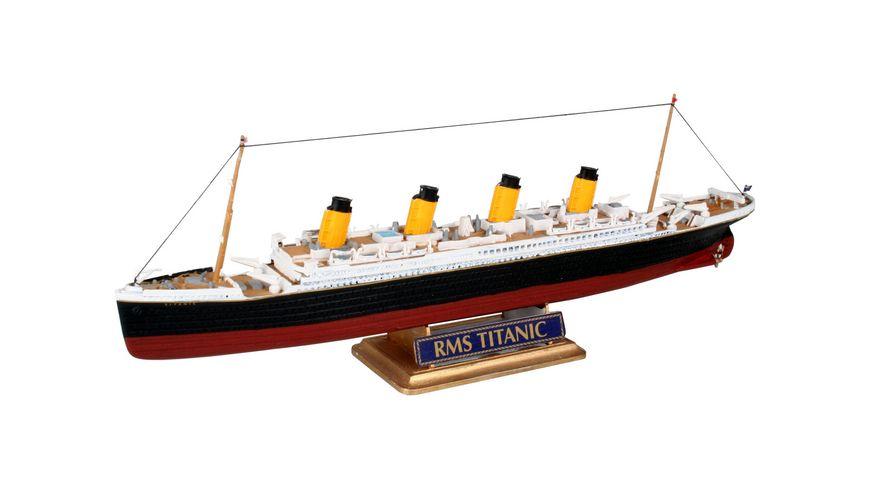 Revell 65804 Model Set R M S Titanic