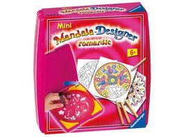 Ravensburger Spiel Mandala Designer Mini Romantic
