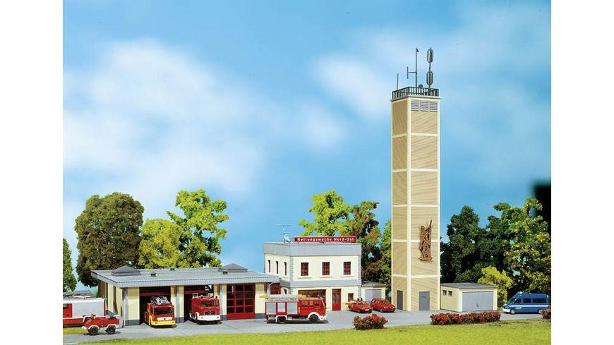 Faller 130989 H0 Moderne Feuerwache