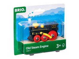 BRIO Bahn Westernlok