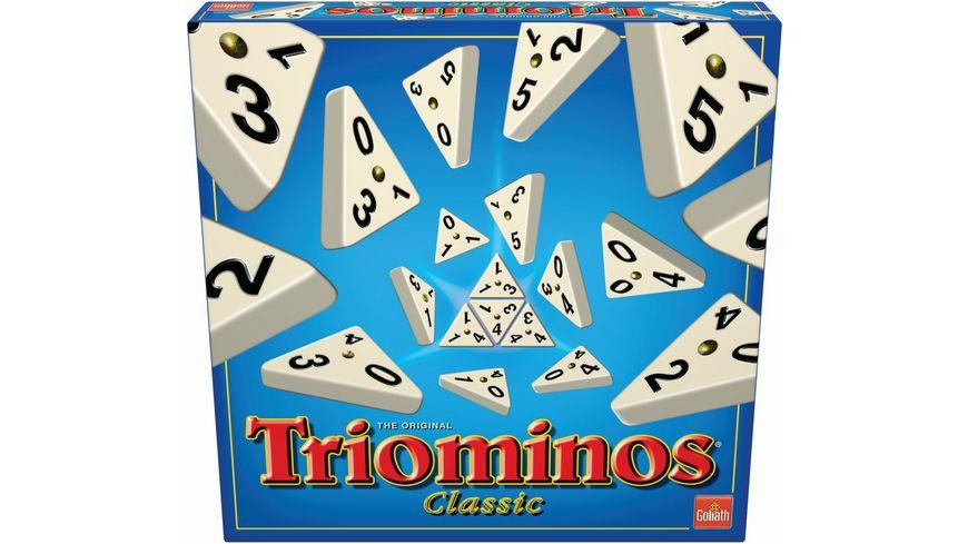 Goliath Toys - Triominos Classic