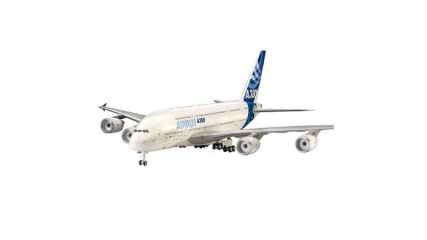 Revell 04218 Airbus A 380 Design First Flight