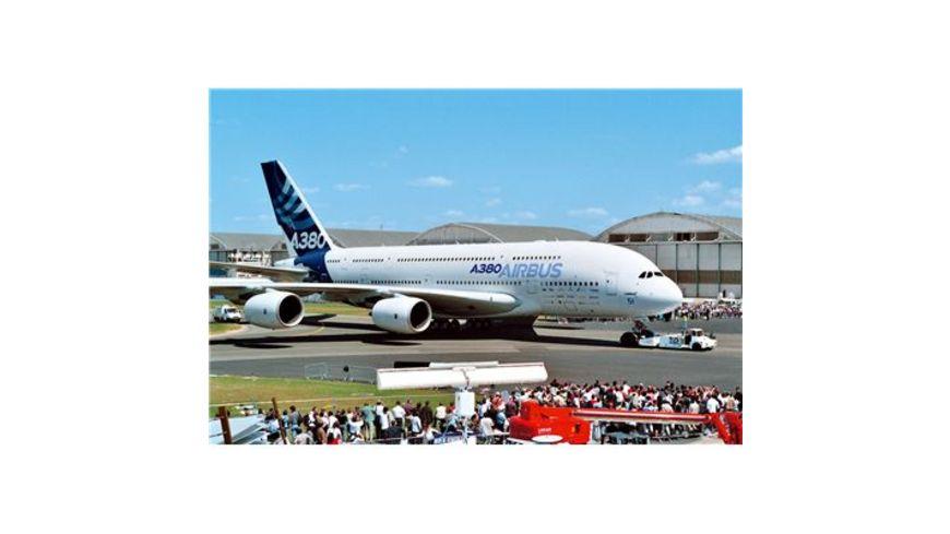 Revell 04218 Airbus A 380 Design First Flight