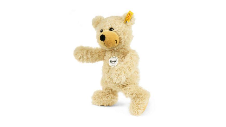 Steiff Kuschelige Teddybaeren Charly Schlenker Teddybaer 30 cm beige