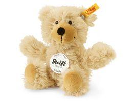 Steiff Kuschelige Teddybaeren Charly Schlenker Teddybaer 16 cm beige