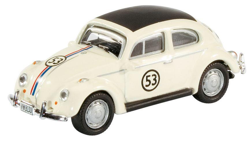 Schuco Edition 1 87 VW Kaefer Rallye 53