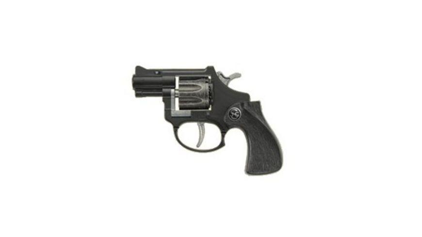 J G Schroedel R 8 8 Schuss Pistole