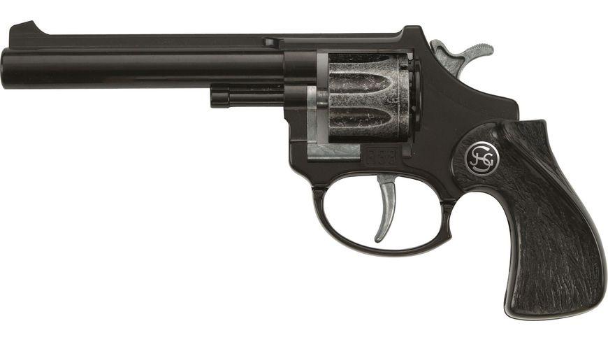 J G Schroedel R 88 8 Schuss Pistole