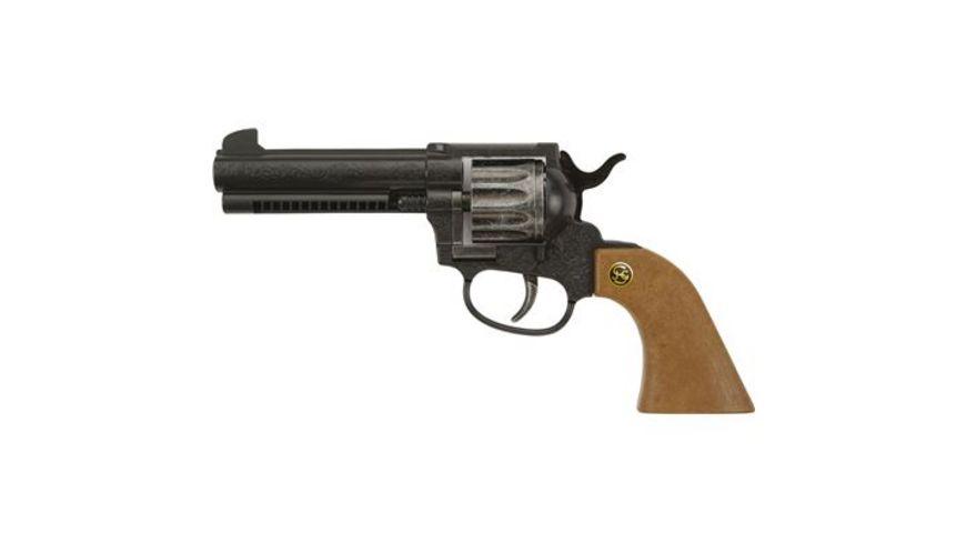 J G Schroedel Peacemaker 12 Schuss Pistole