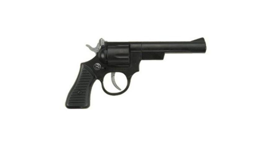 J G Schroedel Junior 200 100 Schuss Pistole