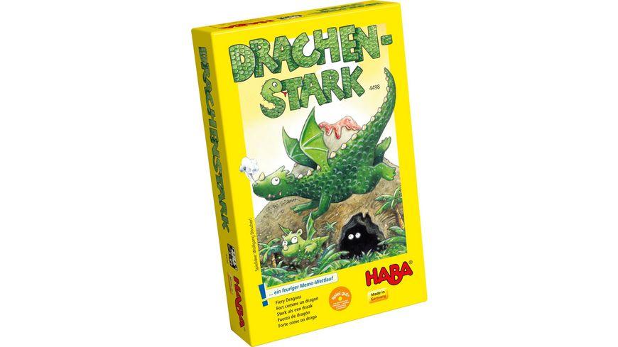 HABA - Drachenstark