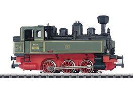 Maerklin Digital H0 Tenderlokomotive Laenderbahn Bauart