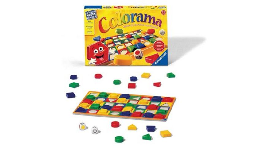 Ravensburger Spiel Colorama