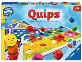 Ravensburger Spiel Quips