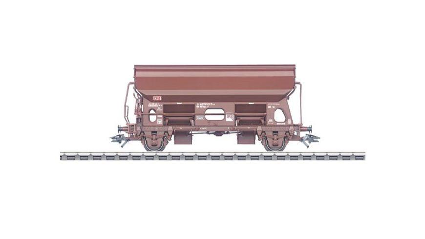 Maerklin 46301 H0 Schwenkdachwagen Tds 930 DB AG