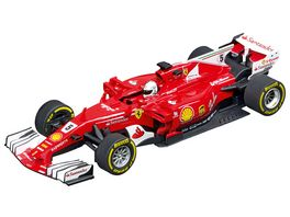 Carrera DIGITAL 132 Ferrari SF70H S Vettel No 5