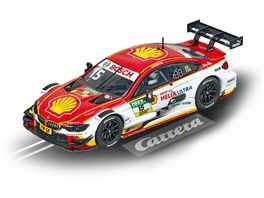 Carrera DIGITAL 132 BMW M4 DTM A Farfus No 15