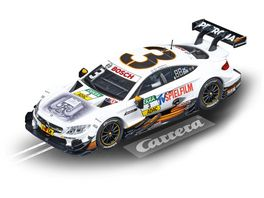 Carrera DIGITAL 132 Mercedes AMG C 63 DTM P Di Resta No 3