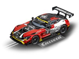 Carrera DIGITAL 132 Mercedes AMG GT3 AKKA ASP No 87