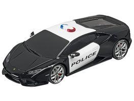 Carrera DIGITAL 132 Lamborghini Huracan LP 610 4 Police