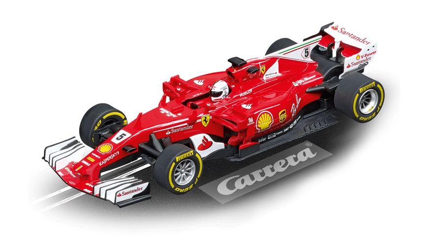 Carrera Evolution Ferrari SF70H S Vettel No 5