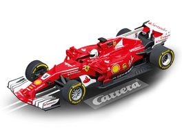 Carrera Evolution Ferrari SF70H S Vettel No 5