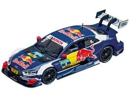 Carrera Evolution Audi RS 5 DTM M Ekstroem No 5