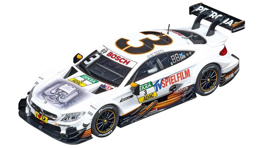 Carrera Evolution Mercedes AMG C 63 DTM P Di Resta No 3