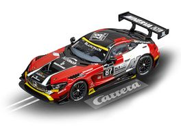 Carrera Evolution Mercedes AMG GT3 AKKA ASP No 87