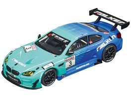 Carrera Evolution BMW M6 GT3 Team Falken No 3
