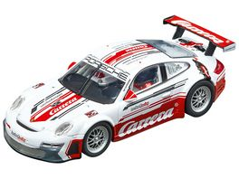Carrera Evolution Porsche 911 GT3 RSR Lechner Racing Carrera Race Taxi