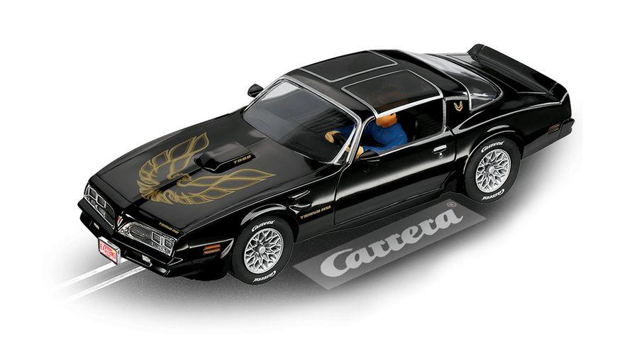 Carrera Evolution Pontiac Firebird Trans Am 77