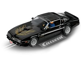 Carrera Evolution Pontiac Firebird Trans Am 77
