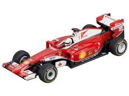 Carrera DIGITAL 143 Ferrari SF16 H S Vettel No 5
