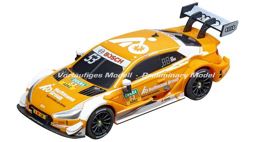 Carrera DIGITAL 143 Audi RS 5 DTM J Green No 53