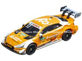 Carrera DIGITAL 143 Audi RS 5 DTM J Green No 53