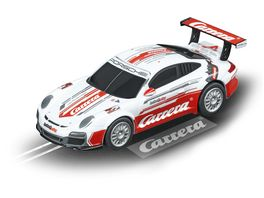 Carrera Digital 143 Porsche GT3 Lechner Racing Carrera Race Taxi