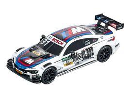 Carrera GO BMW M4 DTM T Blomqvist No 31